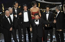 Oscars Turn Out Surprisingly Watchable with Deserving Winners