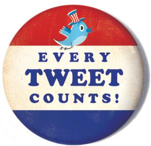 Obama Online: White House Channels Social Media