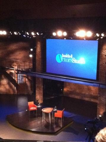 The Real Bossypants at Pace University: Tina Fey Visits Inside the Actor's Studio