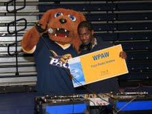 Characters on Campus: Kezley Joseph - The WPAW DJ