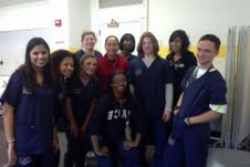 Why They Stuck With It: The Secret Life of Nursing Students