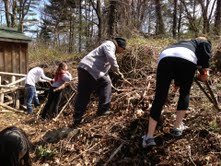 Pace Celebrates Earth Month