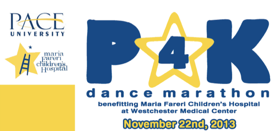 P4K Pushes Students to Dance and Save Lives