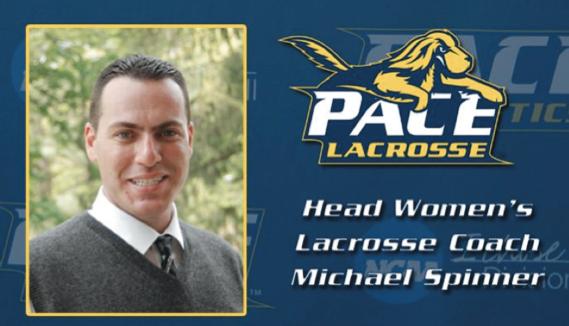 Pace Finds New Women's Lacrosse Coach