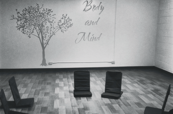 Body and Mind FIG Offers Residents a Healthy Perspective