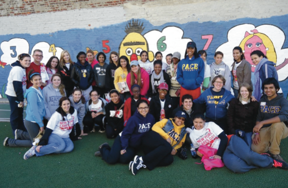 Volunteering: Give Back and Gain Experience
