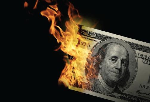 Students Struggle to Save Money