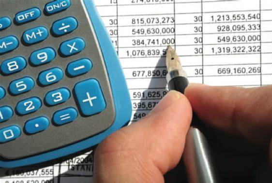 What happens at budget meetings: The Breakdown