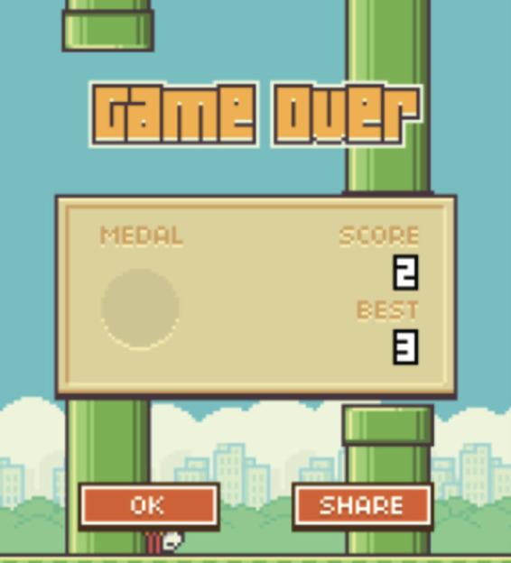 Flappy Bird: Our Generation's Latest Handheld Addiction