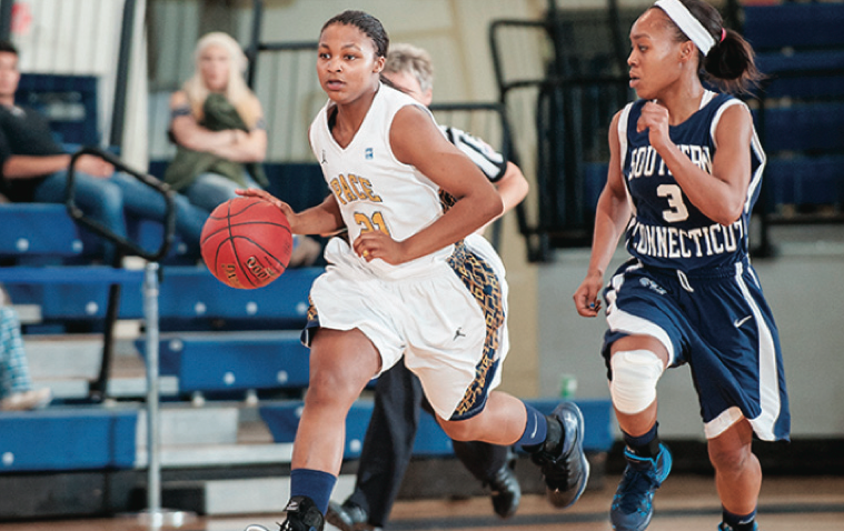 Men's Basketball Wins Two In A Row; Women Fall To AIC