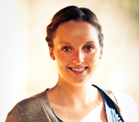 Pace Bids Farewell To Caity Kirschbaum
