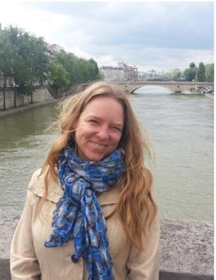 Professor Spotlight: Vox Magazine Advisor Dr. Deborah Poe