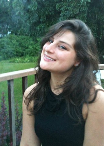A Letter From The Editor - Cecilia Levine
