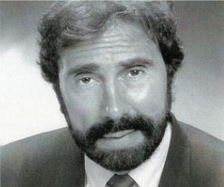 Professor Spotlight: Dr. Nicholas Catalano