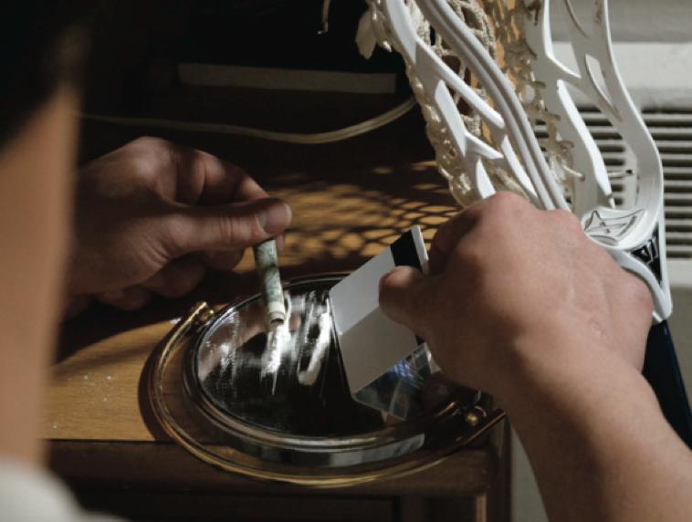 Failed Drug Test Reveals More