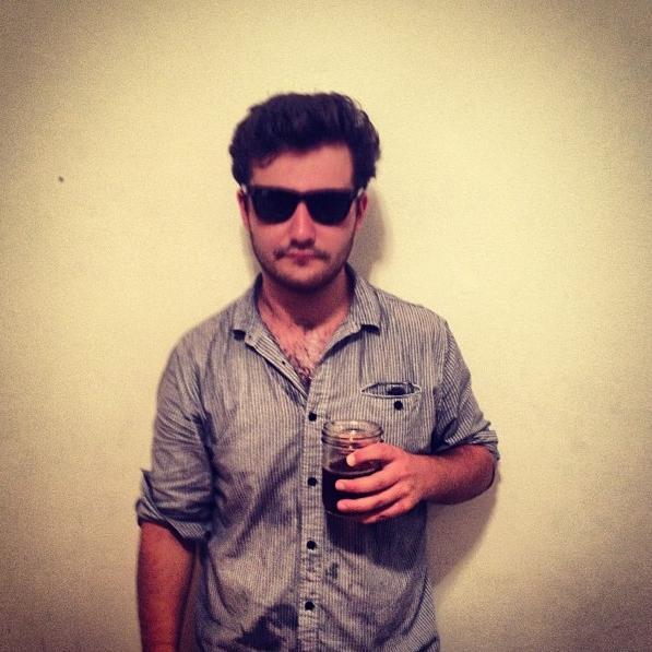 Senior Reflection of Derek Kademian, Entertainment Editor