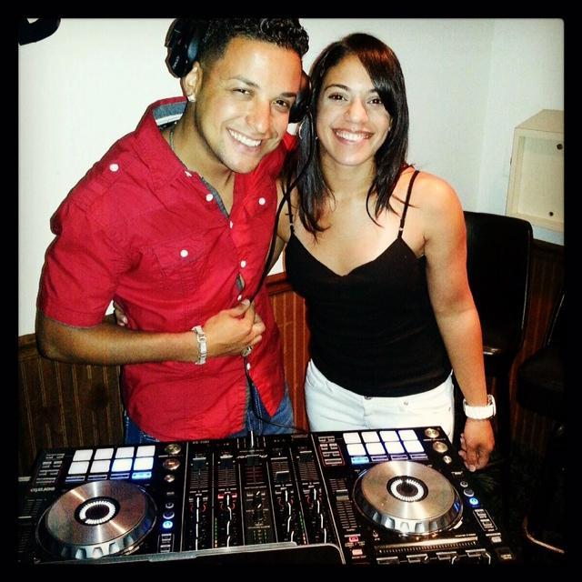 Artist Spotlight: DJ K Stein