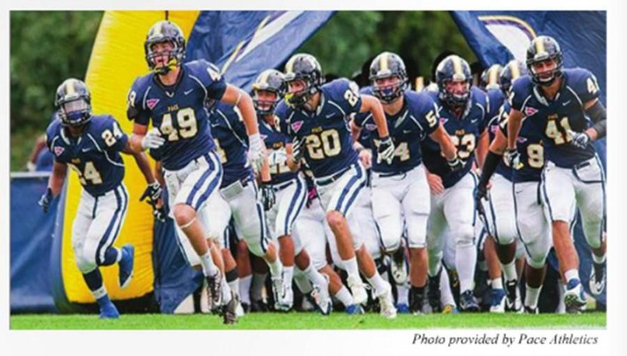Small Victories: The 2014-2015 Setters Football Preview