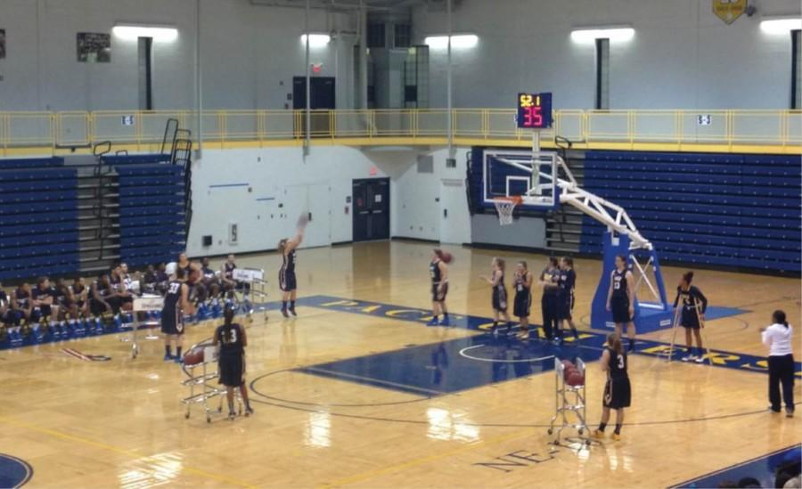 Setters Madness Sets The Stage For Basketball
