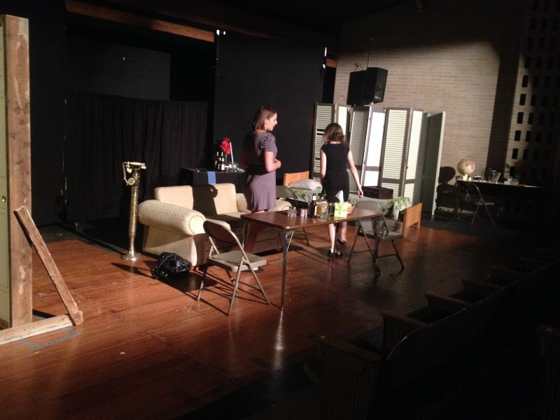 Pace Drama Alliance performs A Streetcar Named Desire