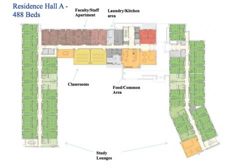 NEWS-Alumni Hall