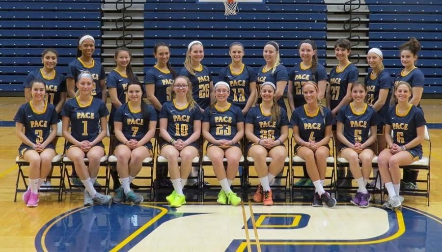 The women's lacrosse team gear up for their first season with enthusiasm and positivity.