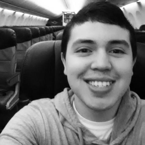 Photo of Jonathan Alvarez