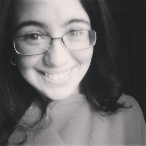 Photo of Natalia Alvarez Pagan