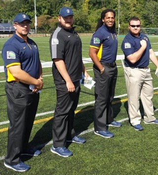 "Pace Coaches Sport ""Cure for MD Patches"" (Courtesy of Pace Athletics)"