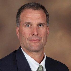 A headshot of candidate for Pace's CIO position, Robert Yanckello. (Photo courtesy of LinkedIn/Robert Yanckello.)