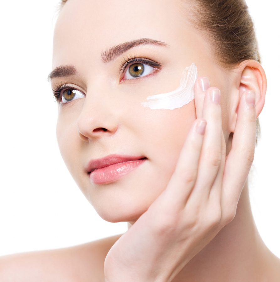 Moisturizer is the simple solution to your cold weather skin problems.