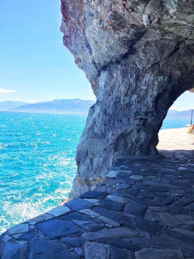 Naflio, Greece (Photo by Michelle Ricciardi)