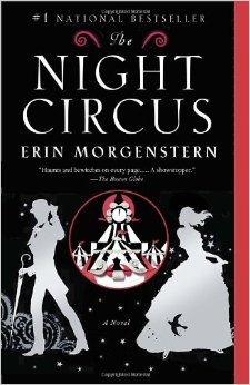 """""""The Night Circus"""" cover courtesy of Amazon."""
