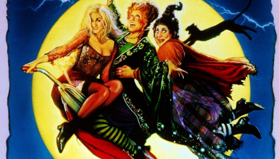 Halloween Movie Classics to Make You Feel Nostalgic