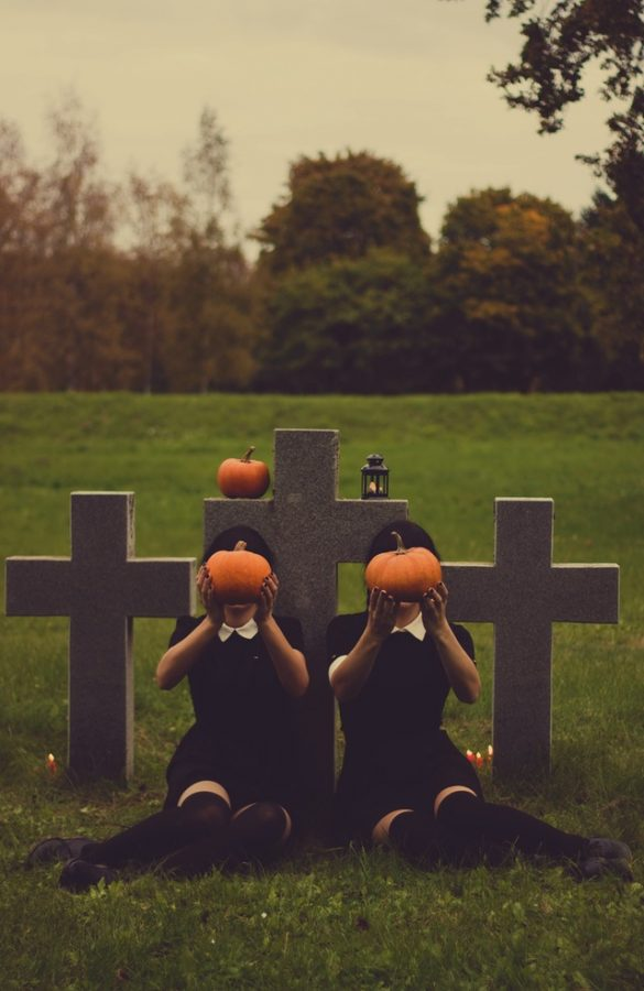 Five Things to Do in NYC for Halloween Weekend