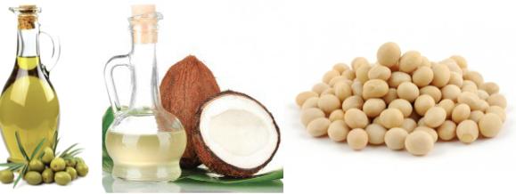 3 Foods That Help Dry Skin