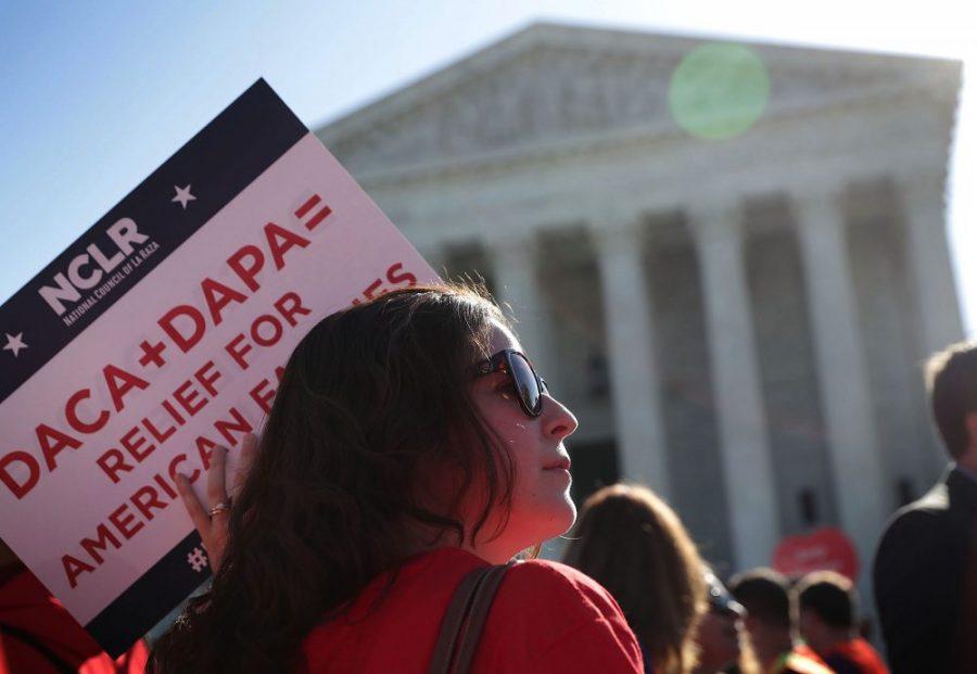 President Friedman's Support of DACA Welcomed
