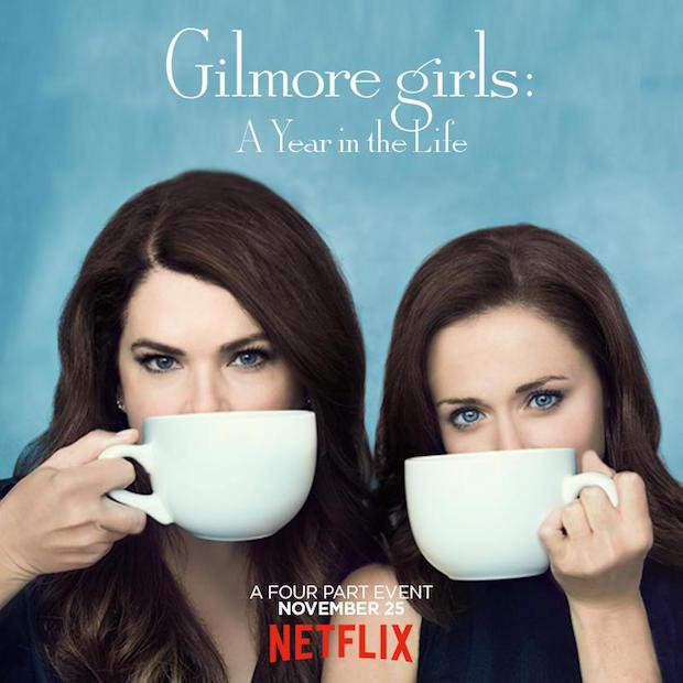 Gilmore+Girls%3A+A+Year+In+the+Life