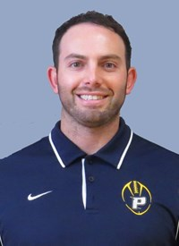 Coach Dresner has helped change the offensive identity at Pace. Photo courtesy of Pace Athletics