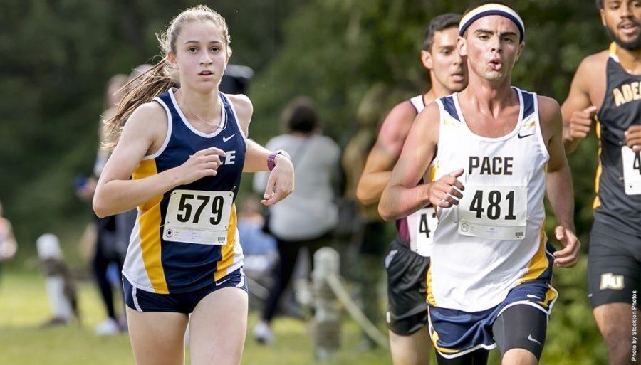 Photo Courtesy of Pace Athletics