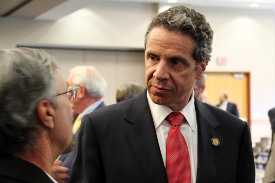 Governor Andrew Cuomo fended off a tough challenge from Cynthia Nixon in Thursday's primary. The results of other elections were just as significant to Pace.