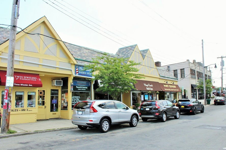 The Village of Pleasantville has more to offer than meets the eye.