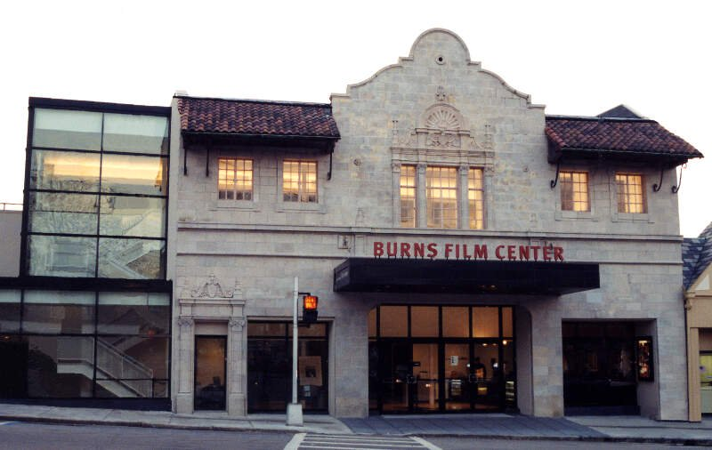 The Jacob Burns Film Center is the main theater in town that commonly screens movies ranging from independent to higher budget movies.