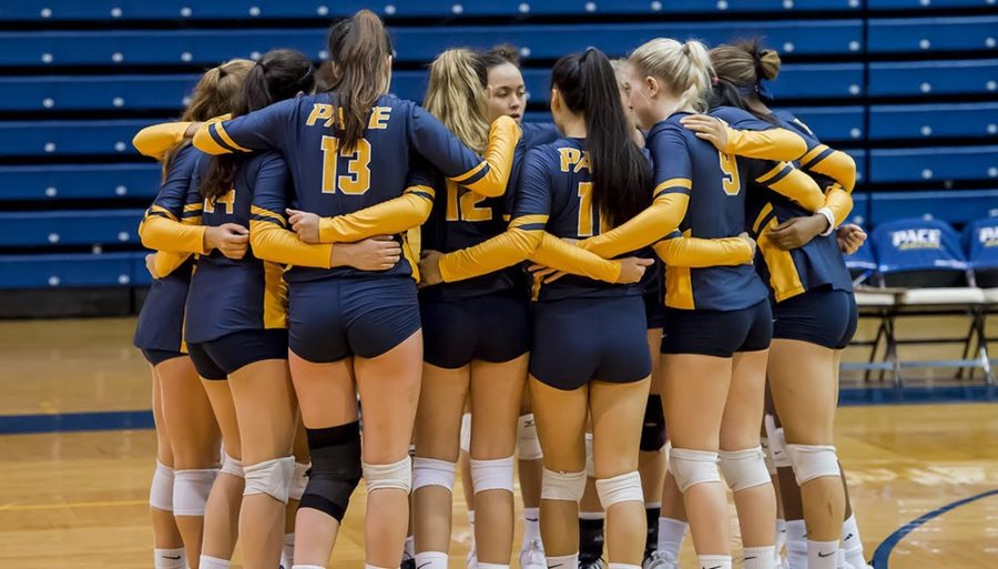 Pace Athletics Handles Hirings for New Head Coaches with Setter's Approval