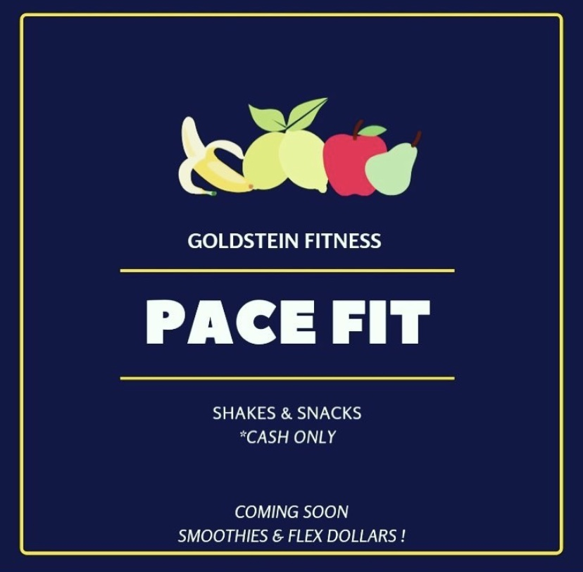 Pace Fit is a new healthy dining option on Pace's Pleasantville campus.