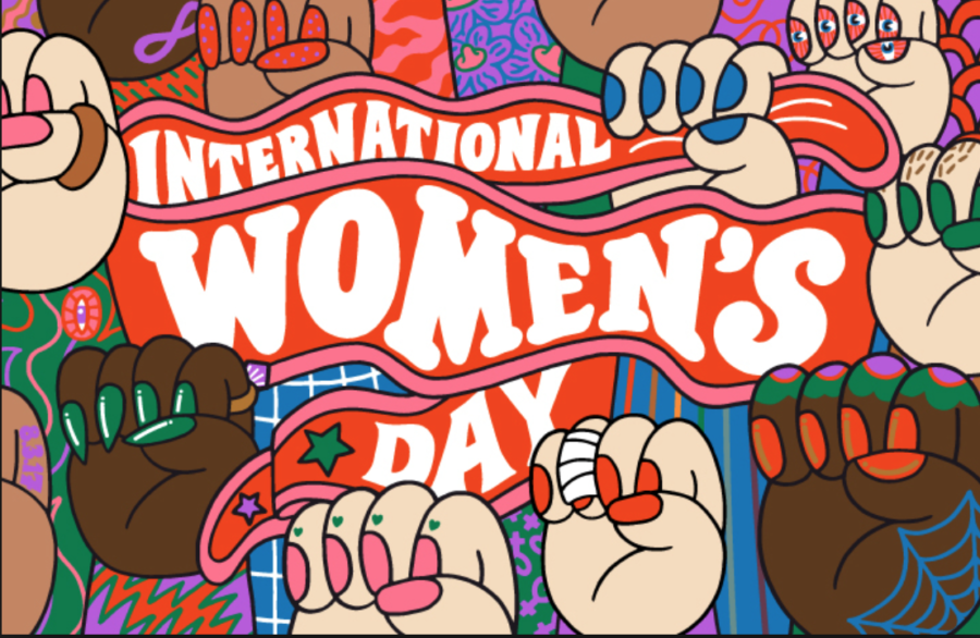 International Women's Day was celebrated this past Friday.