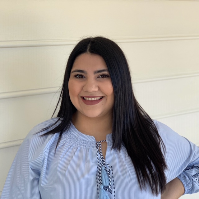 Lisdy Contreras is a senior criminal justice major and DREAMer who advocates for immigrants during a polarizing and hostile political climate.