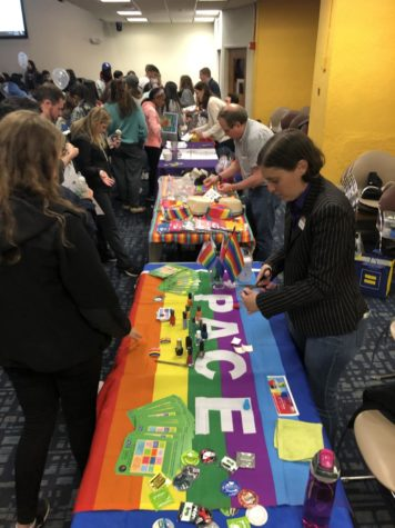 Pace Students Begin a Chapter of Nationally Recognized Organization: IGNITE