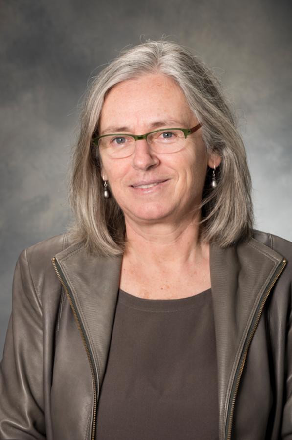 Professor Melanie Dupuis, Pace's new Board of Trustees Member.