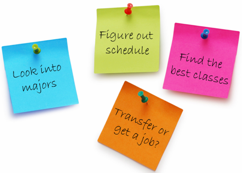 Tips for Advising Week